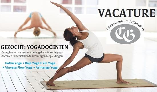 yoga socials